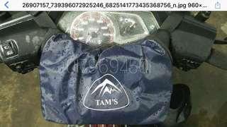 Rs150 handlebar bag
