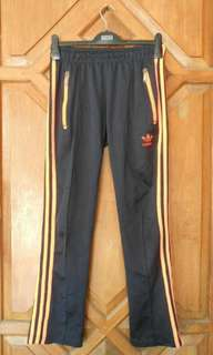 Trackpants Adidas Firebird - Black