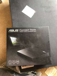 Asus connect dock