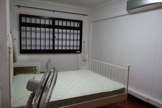 Rental of Common Room at $600 per month. 1 Female tenant only.