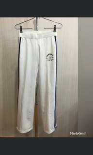 Converse Sport Pants - White