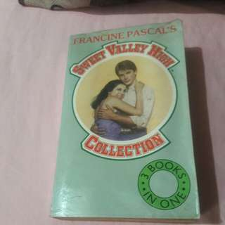 Sweet Valley High Collection❤