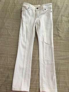 Old navy size 5 skinny jeans