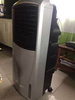 Union air cooler