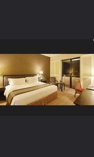 Hotel Voucher Equatorial Melaka Deluxe Room + Breakfast. 2D1N