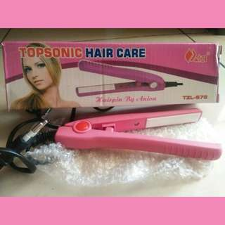 Top sonic hair care mini