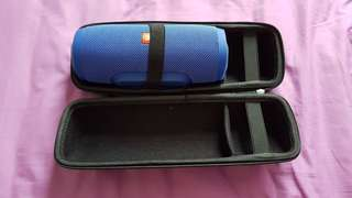 JBL Charge 3 Bluetooth Speaker Black Protective Storage CARRYING CASE