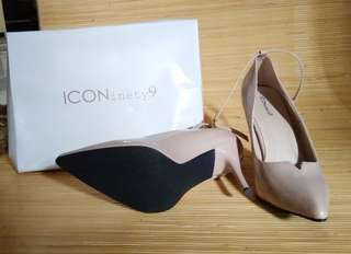 Preloved High heels ICONinety9
