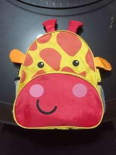 Fisher Price Children Activity School Bag