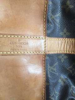 LV shoulder bag Authentic