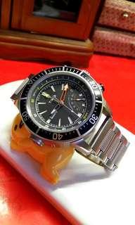 TIMEX 200M Diver