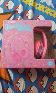 SMIGGLE headphones dreamy