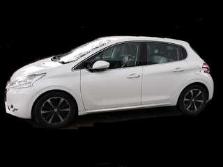 Peugeot 208 1.6 E-HDI Diesel @ $68/day
