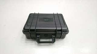 Selling brand new waterproof hardcase with sponge pad