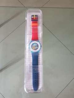 Jam tangan Swacth