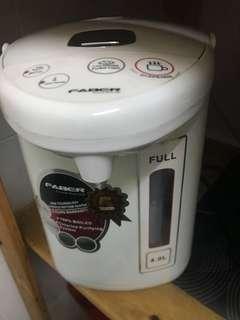 Faber Water Boiler