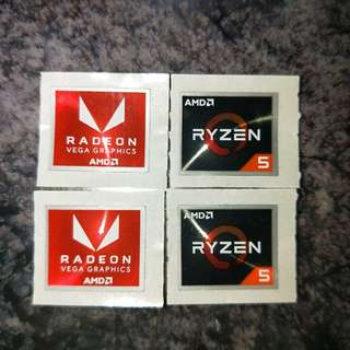 AMD信仰貼紙 AMD正版信仰貼紙 主機貼紙 CPU貼紙 顯示卡貼紙 AMD CPU貼紙 AMD貼紙