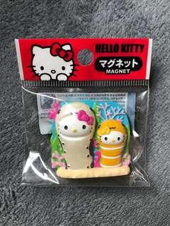 Hello Kitty 磁石