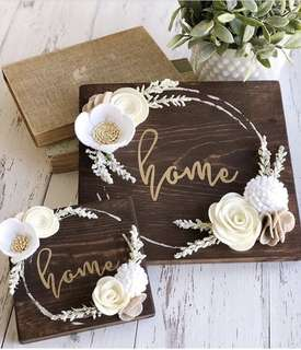 Customisable Wedding Signs / Name plate / home plate / name plaques / sign boards / room plate / birthday gift / house warming / Anniversary gift / thank you gift / farewell gift