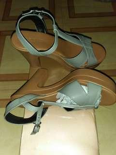 Parisian Viena wedge/heels