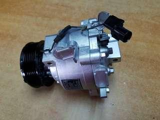 Proton Inspira 1.8 / 2.0 Aircond Compressor - rebuilt