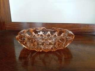 Toyo glassware, Ashiray