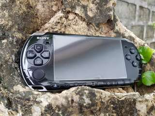Psp 3000 Almost new