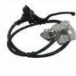 3.6m Cable with Head Plug