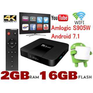 Tx3 min 2G ram + 16G rom , android tv box, android box,  iptv , astro malaysia channels, android box with channnels , android tv box astros