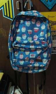 Backpack Ransel