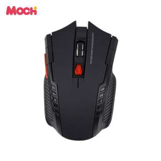 🚚 【Ready Stock】Mini Wireless Optical Gaming Mouse Mice Professional Gamer Mouse For PC