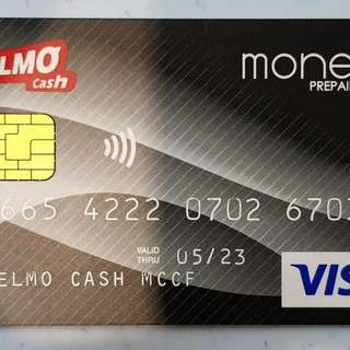 Felmo pay debit card