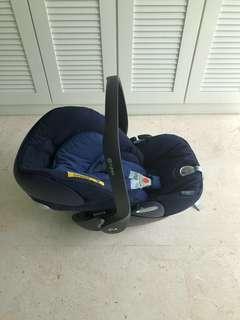 Cybex Cloud Q Infant Car Seat