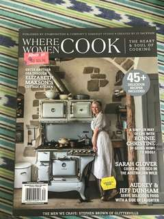Where Women Cook