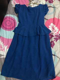 Jane Nichols Dress