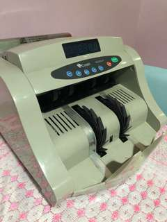 Count Machine