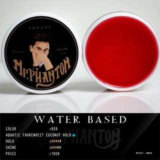 Water based 100gr