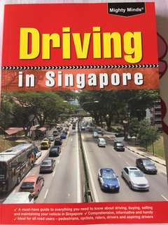 🚚 Driving in Singapore Mighty Minds