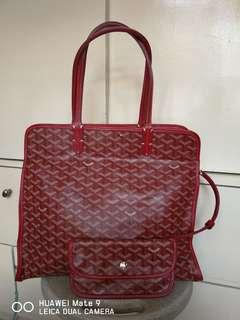 GOYARD PARIS bag