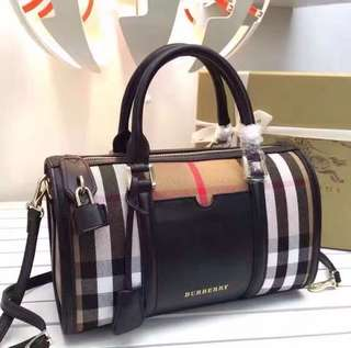 Burberry Bags (onhand)
