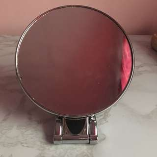 multipurpose mirror [ cork + mirror ]