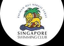 Singapore Swimming Club Family Membership