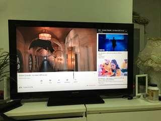Sony tv 43'