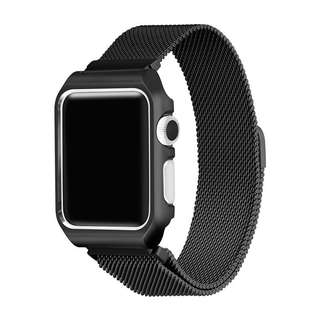 JULY SALES - INSTOCK APPLE IWATCH MILANESE STRAP FRAME
