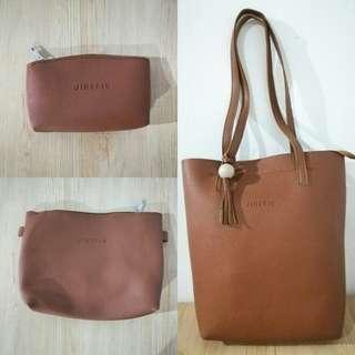 3 in 1 Jingpin Bag