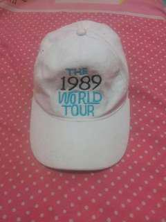 Topi official Taylor swift