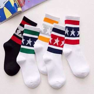 Korean Iconic Socks