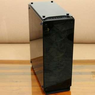 賽德斯 SADES THE GIANT 巨神兵 電腦 機殼 RGB 無線遙控 全透鋼化玻璃