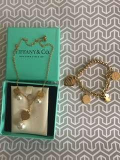 🎁Sale Tiffany & Co. Jewelry Set