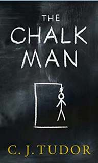 (Ebook) The chalk man by C.J. Tudor